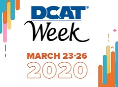 DCAT Week | Suite 723