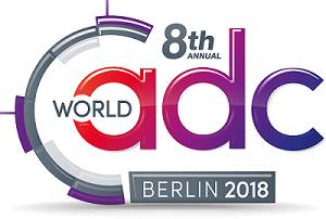 World ADC Summit   Booth 26