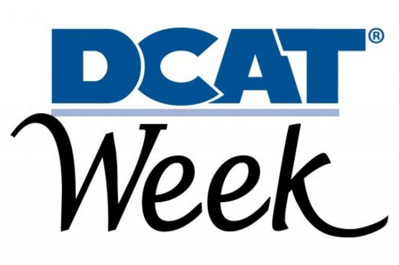 DCAT Week 2021