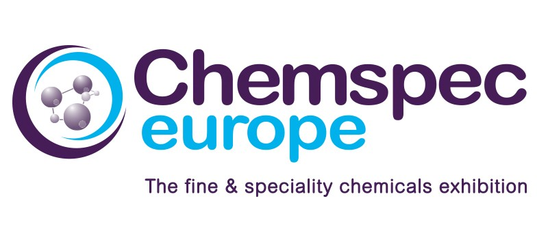 Chemspec Europe  | Booth CS/A84