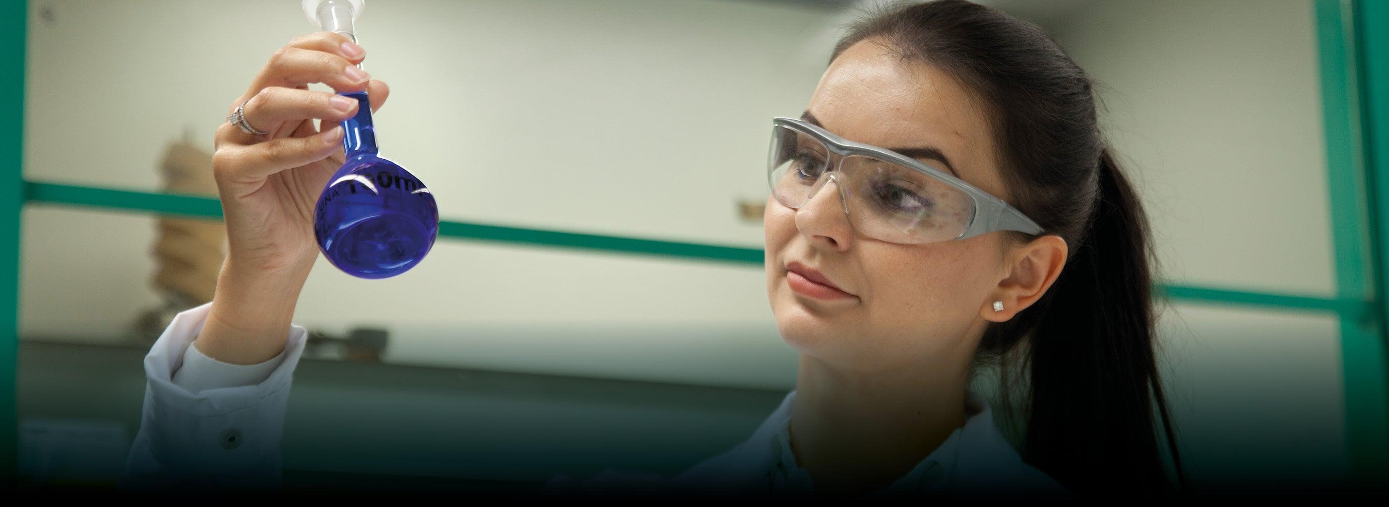 Schnupperlehre_Apprenticeship_LabTechnician