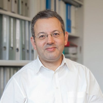 Interview with Emad El Sayed, Ph.D.