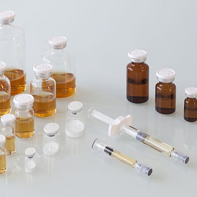 Development & Aseptic Production of Drug Products