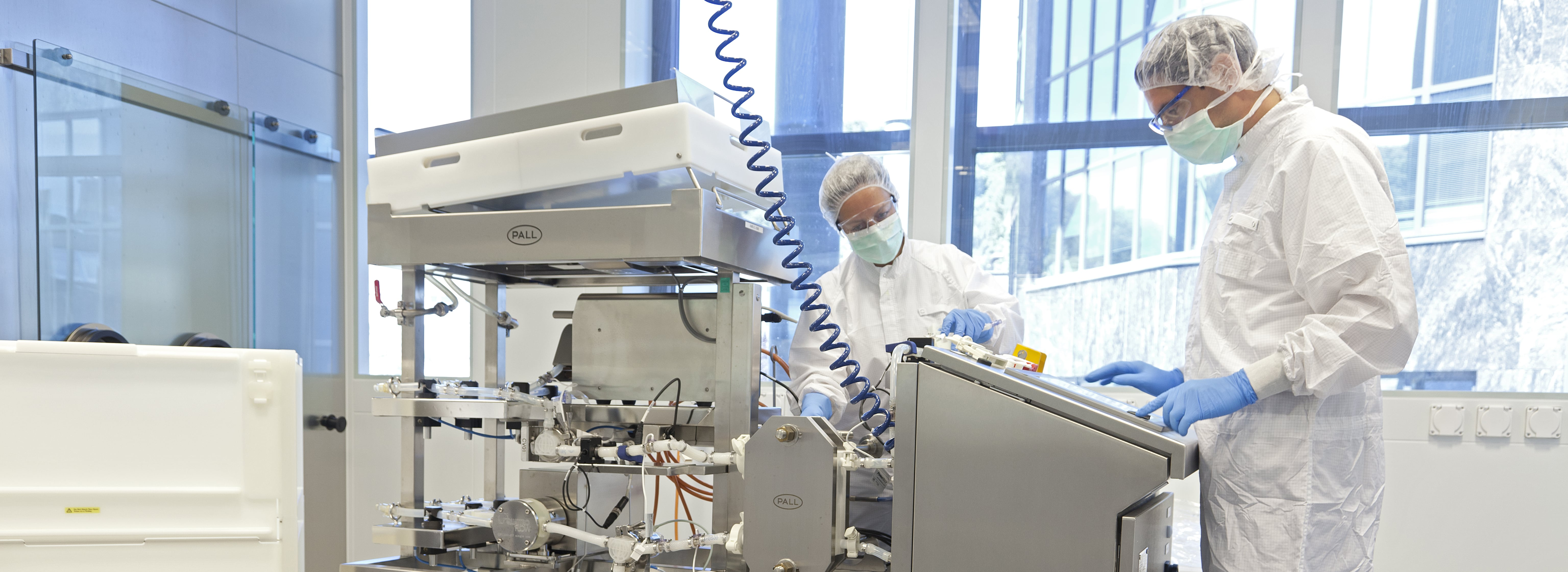 Antibody Drug Conjugates and Bioconjugation made in Bubendorf
