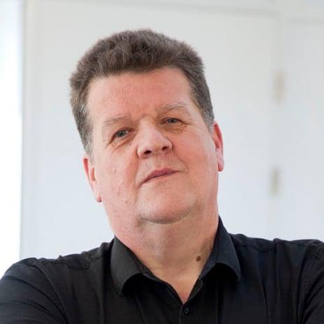 CARBOGEN AMCIS Virtual DCAT Member Company Announcement Forum - Mark Griffiths